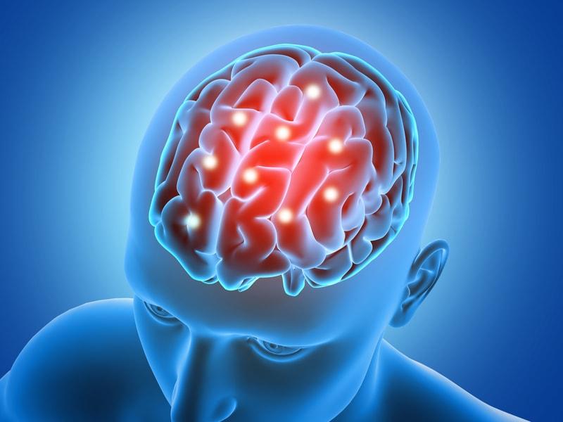 إدمان القمار والدماغ